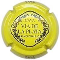 VIA DE LA PLATA--X.19398--V.A109