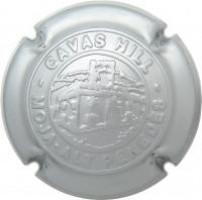 CAVAS HILL-V.13536ET--X.40601
