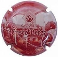 CUSCO BERGA--X.102308