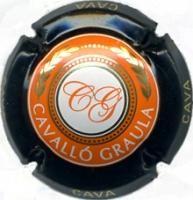 CAVALLO GRAULA--X.59242--V.17880