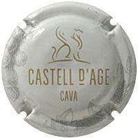 CASTELL D'AGE--X.121897--V.32540