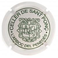 CELLER SANT PONÇ---X.131041