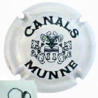 CANALS Y MUNNE---X.64141