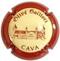 OLIVE BATLLORI-V.2767--X.00498