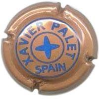 XAVIER PALET-V.0709--X.08990