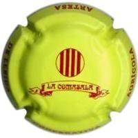 COOP AGRICOLA ARTESA LLEIDA--X.39408--V.14410