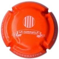COOP AGRICOLA ARTESA LLEIDA--V.14417--X.39443