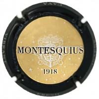 MONTESQUIUS--X.117367