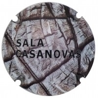 SALA CASANOVAS--X.161990