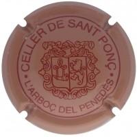 CELLER SANT PONÇ--X.119164 (TEXT GROS)