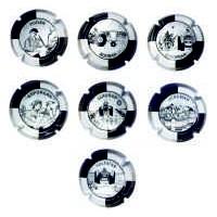 OLIVELLA BONET-V.10548-X.33012 (COL. 7 XAPES)