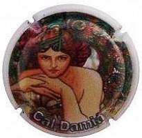 CAL DAMIA--V.22633--X.83779