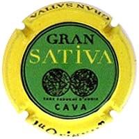 GRAN SATIVA--X.106083