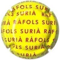 RAFOLS SURIA--V.5925 --X.08649