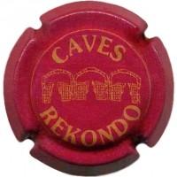 CAVES REKONDO--X.142875