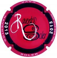 RAVENTOS SOLER--V.31618--X.113990