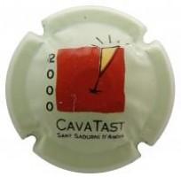 PIRULA CAVATAST 2000--X.08586--V.C104