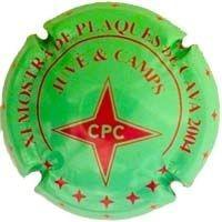 PIRULA CPC JUVE CAMPS 2004--X.4005691--V.C687
