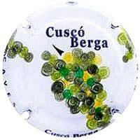 CUSCO BERGA---X.120586