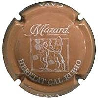 MAZARD--X.116842