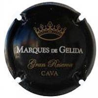 MARQUES DE GELIDA--X.56883