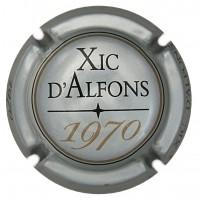 XIC D'ALFONS--X.166786