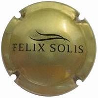 FELIX SOLIS--X.152658