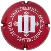 MASET DEL LLEO--X.65437