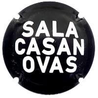 SALA CASANOVAS--X.16593