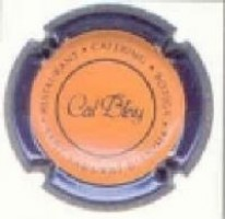 PIRULA CAL BLAY--X.11687--V.L6308