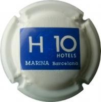PIRULA H10 HOTELS--X.28599
