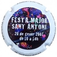 PIRULA SANT ANTONI 2007--X.7028530--V.C1565
