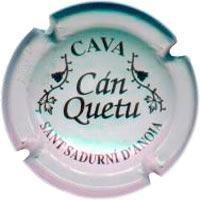 CAN QUETU-V.1515-X.00405