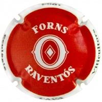 FORNS RAVENTOS---X.166963
