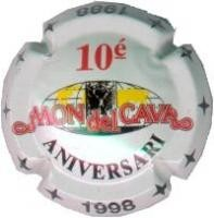 PIRULA MON DEL CAVA---X.03302--V.L1309