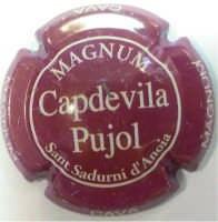 CAPDEVILA PUJOL--X.01894--V.2261 (RALLADA COMO MUESTRA LA FOTOGRAFIA)