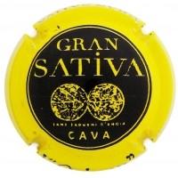 GRAN SATIVA--X.152292