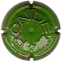RONDEL--V.0969--X.43553 ( O MOLT OVALADA