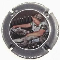 MIR VIDAL--X.144007