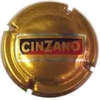 CINZANO--X.10827 (ITALIA)