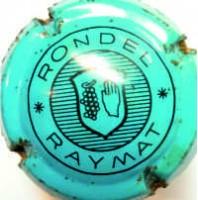 RONDEL--X.22420--V.0641 (ESCUT PETIT) (IMAGEN REAL)