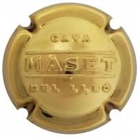 MASET DEL LLEO--X.163964