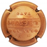 MASET DEL LLEO--X.163963 (CU)