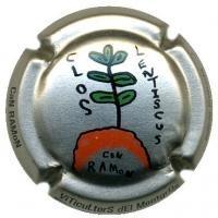 CAN RAMON (CLOS LENTISCUS)--V.21280-X.72198