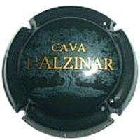 L'ALZINAR-V.4000--X.05058--BB.4 VERD