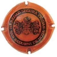 SEGURA VIUDAS--V.0668A--X.02936