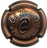 CAL DAMIA--X.84021
