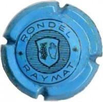 RONDEL---X.22420--V.0641 (ESCUT PETIT)