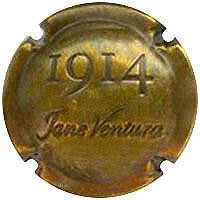 JANE VENTURA--X.115717 (BRONZE)