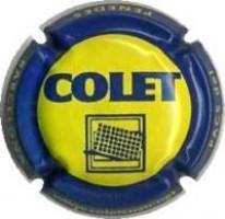 JOSEP COLET--V.16313--X.52216